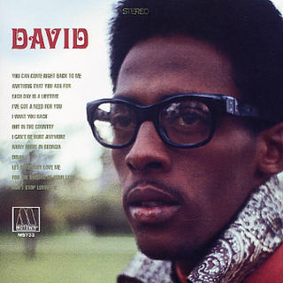 David - The Unreleased Album
