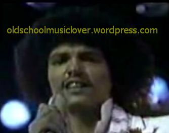 Bobby DeBarge Tribute Page
