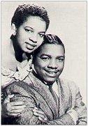Musiques de Louisiane Shirley-and-lee-2