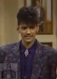DeBarge on Punky Brewster #45