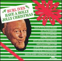 burl-ives-holly-jolly-christmas