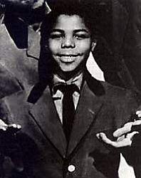 "Franklin Joseph ""Frankie"" Lymon (1942-1968)"