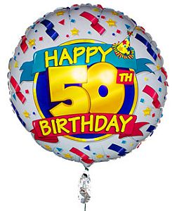 50th-birthday-balloon