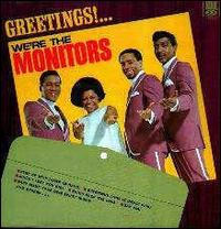 Monitors - Greetings