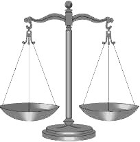 Free scales-of-justice Clipart